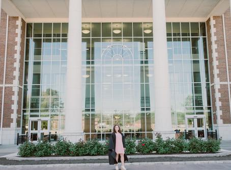 Brittany | UCA & BHLR Senior