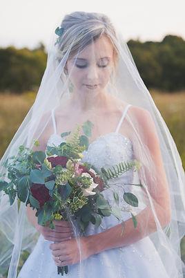 Blue Ridge Mountain Bridals