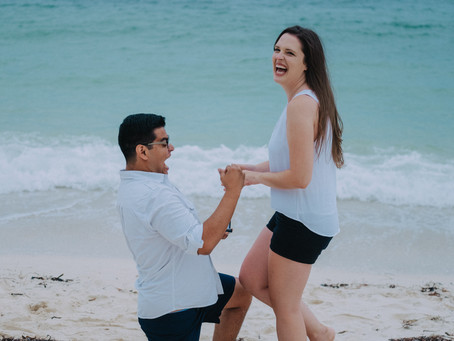 Getting Engaged | I Can Relate