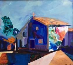 Blue House Portugal
