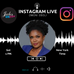 Omoni Oboli Joins us on IG Live. Sat. 21st at 1pm Est