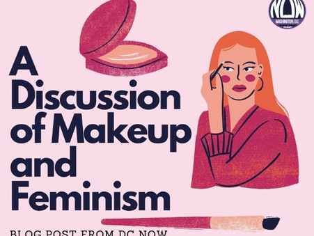 A Discussion of Makeup and Feminism
