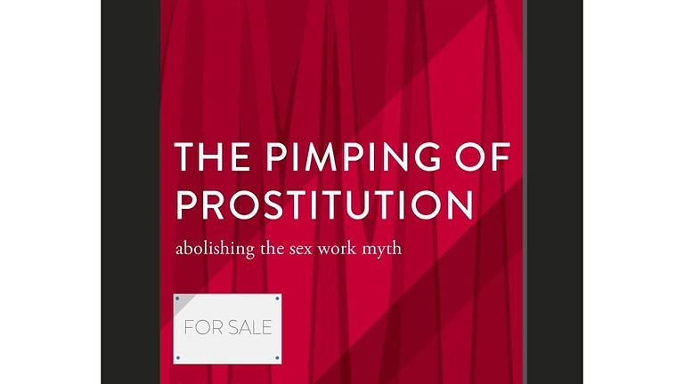 """Book Club: """"The pimping of prostitution"""" by Julie Bindel"""