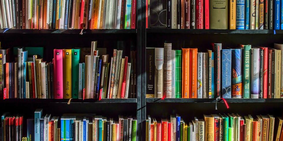 Book Club: Invisible Women