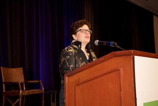 Gilda Bonanno, Keynote Speaker
