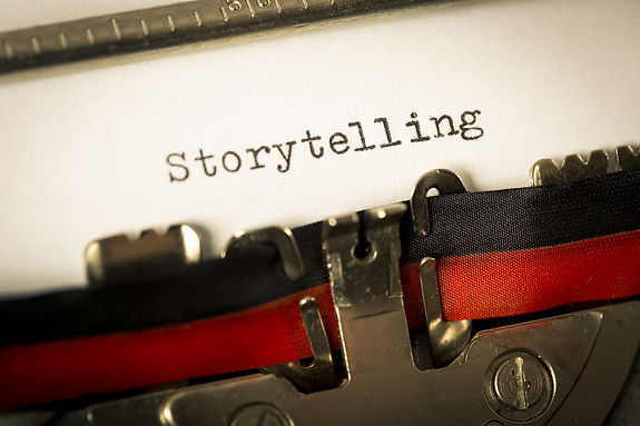 7 Steps to Effective Storytelling