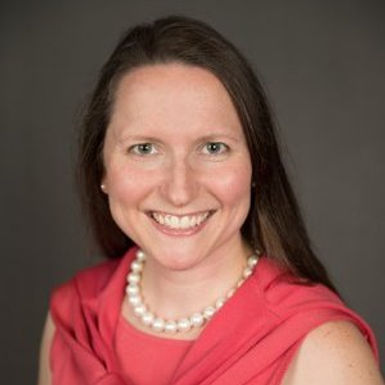 Mary Frances Gorgas, PMP