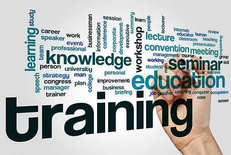 Training in Presentation Skills, Communication Skills, Team Skills & Leadership