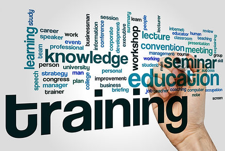 Training in Presentation Skills, Communication Skills, Team Skills & Leadership