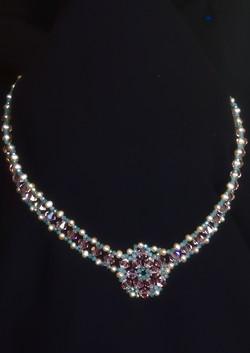 Baby Pearl, Austrian Crystal glass
