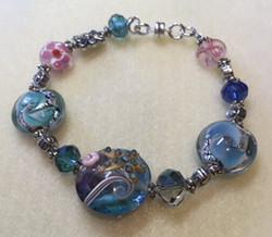 Porcelain bracelet 2