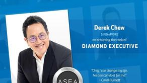 FIRST Diamond in Singapore