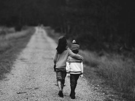 Nye veje til følelsesmæssig tryghed