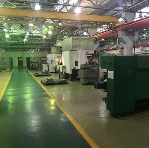Акционерное общество по производству электронасосных агрегатов «ЭНА»