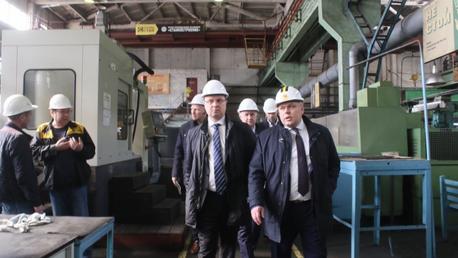 Развитие стандартов для повышения конкурентоспособности российских станкостроителей