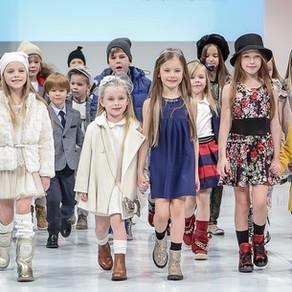 Тренды 2020 в детской моде