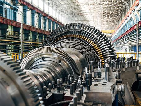 Разработан проект национального стандарта на турбины и турбоагрегаты