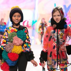 Тенденции детской моды сезона осень-зима 2020-2021
