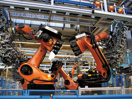МЭК создает новый технический комитет по робототехнике
