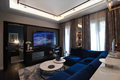 Интерьерная фотосъемка объектов недвижимости любого типа по г.Москва. Фотосъемка квартир, отелей, офисов, загородной недвижимости