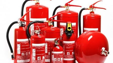 Новые национальные стандарты в сфере пожаротушения