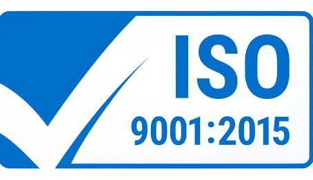 ИСО сообщает о проверке актуальности ISO 9001