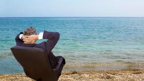 Цифры и факты. Четыре правила для майских отпускных