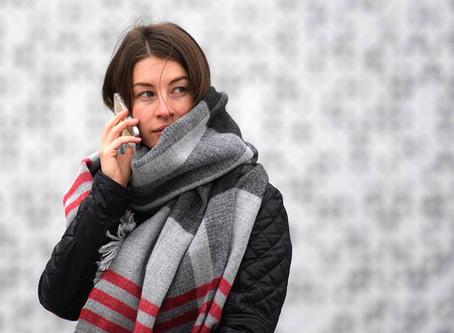 В России выросло число мошеннических звонков клиентам банков с подменой номера