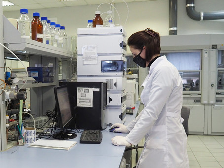 Техническая комиссия оценила модернизацию опорных лабораторий в целях экспорта