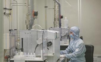 НИИМЭ открыл первую в России лабораторию для анализа промышленных материалов