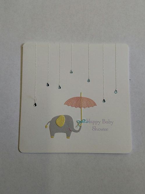 Card - Baby Shower