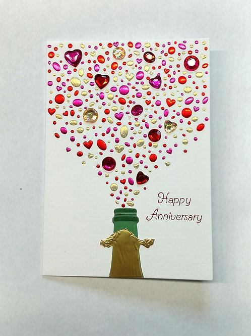 Card - Anniversary