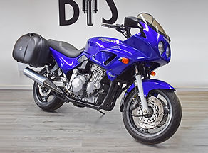 Used Triumph Sprint 900 for sale northam