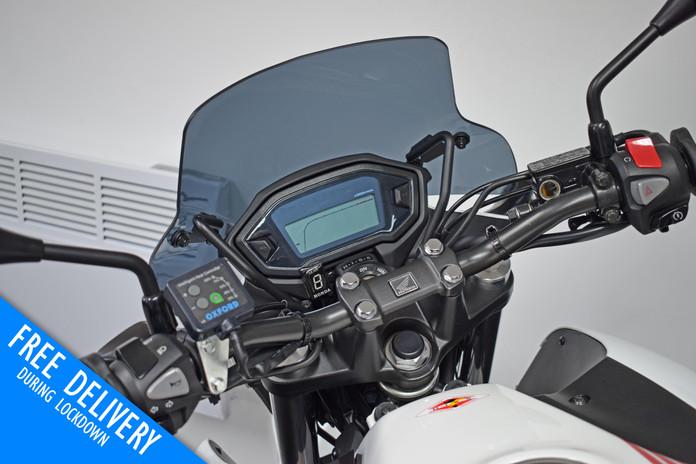 Used Honda CB500F for sale Northampton B