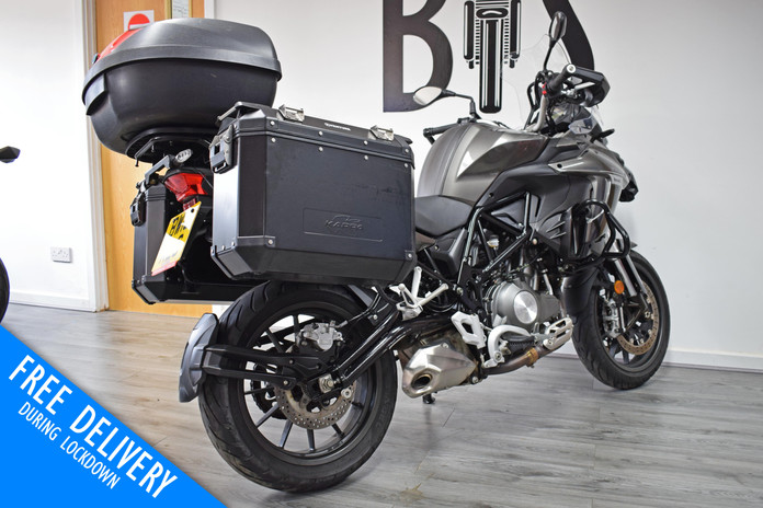 used benelli trk 502 adventure for sale northampton bike sanctuary right rear.jpg