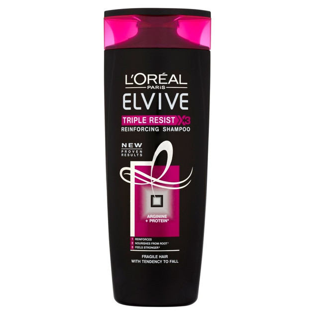 Loreal Elvive Triple Resist x3 Condition