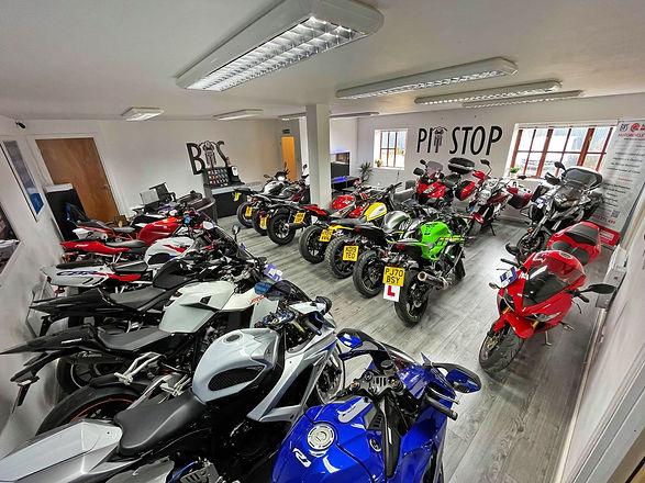 The Bike Sanctuary Used Motorbike Dealers Northampton 6.jpg
