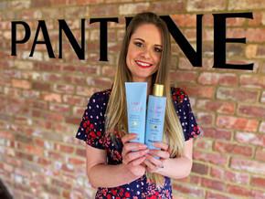 Pantene Hair Biology Cleane & Reconstruct Shampoo