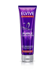 L'oreal Elvive (Elseve) Purple Conditioner UK Review