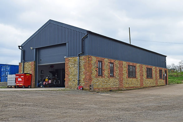 The Bike Sanctuary Motorcycles Northampt