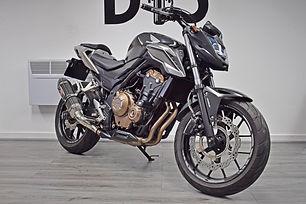 Used Honda CB500F Naked for sale Northampton Bike Sanctuary front right.jpg