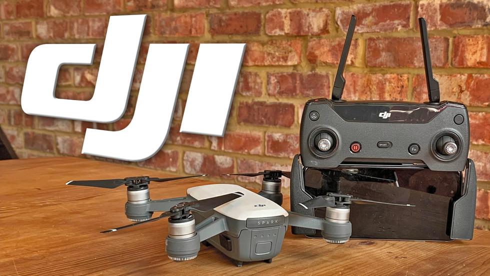 DJI Spark mini drone review.jpg