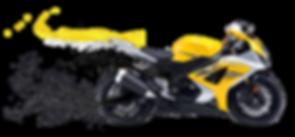 DC Paint N Graphics full road bike respr