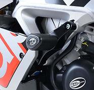 R&G Aero Crash Protectors Supplier Bike