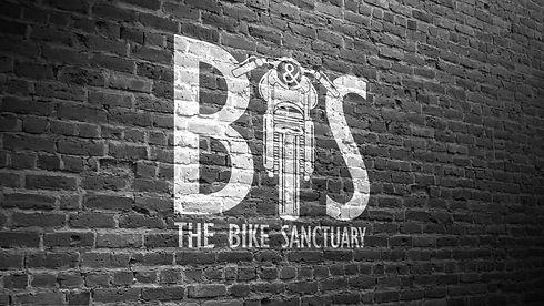 The Bike Sanctuary Northamptonshire LR5.