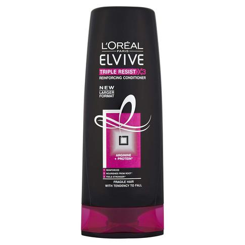 Loreal Elvive Triple Resist Shampoo.jpg