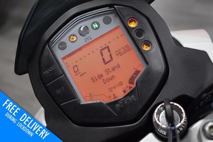 used KTM Duke 390 for sale bike sanctuar