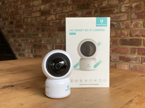 HeimVision HD Smart Wi-Fi Camera