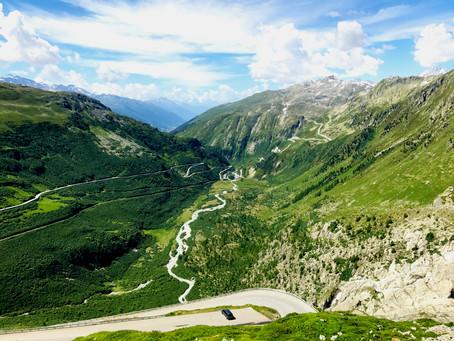 Grindlewald, Switzerland