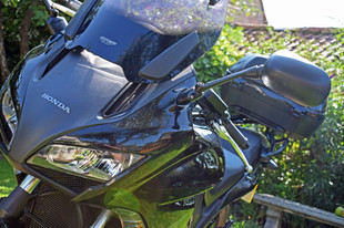 Honda CBF1000 used for sale The Bike San